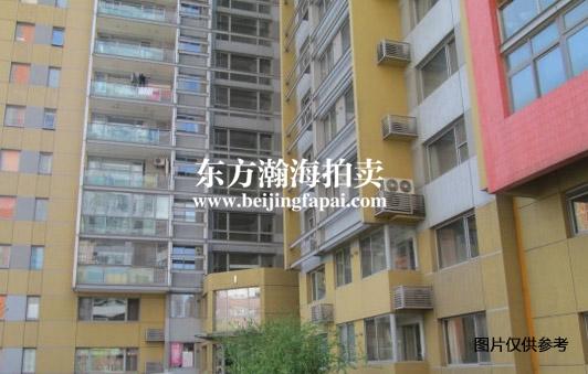 锦秋家园5号楼1单元顶1室
