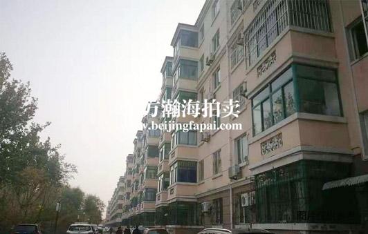 天通苑东三区24号楼4单元602室