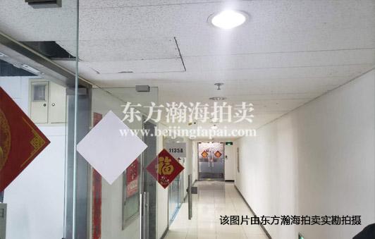 中关村科技贸易中心1137室