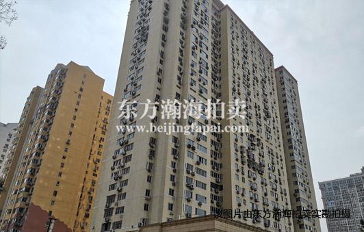 恒昌花园5号楼2801室+电子设备+车位(地下)