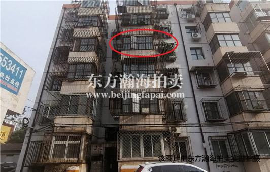 三合南里北区8号楼1单元402室