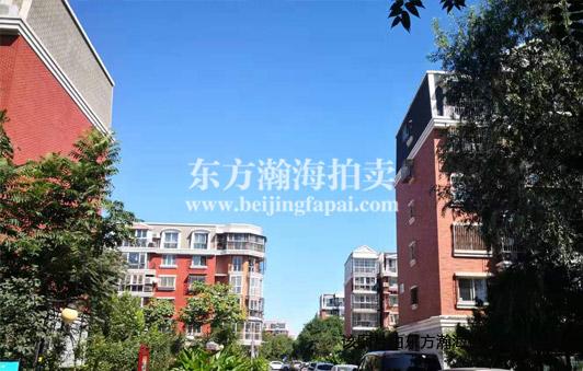 朝阳新城三区5号楼2单元602室