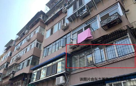 白纸坊街25号院3号楼⑦单元201室
