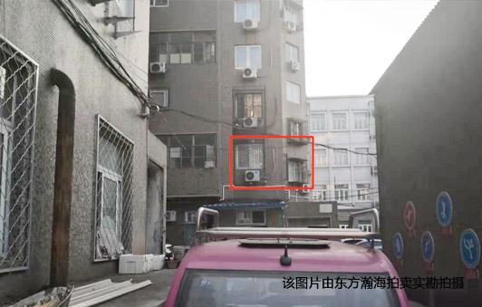 【一拍】古城南路19号楼201室