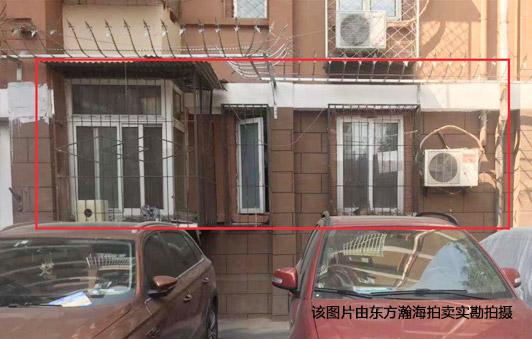 【一拍】永乐东区40号楼5单元3室