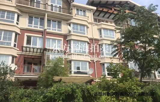 鸿华高尔夫庄园43号楼1单元102室