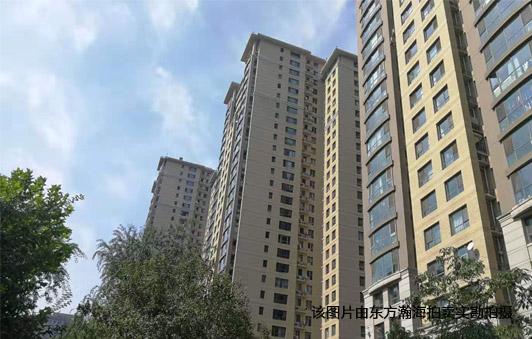 保利金泉94套房产+1602个车位+政泉花园F栋楼+E栋部分房屋