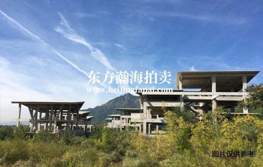 张山营镇西羊坊村的土地使用权+在建工程