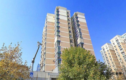 高塔小区南区46号楼301室